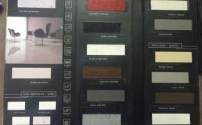 Tabela de Materiais – Silestone 1